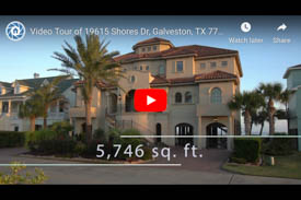 Houston Real Estate Video Tours